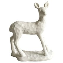 "Woodland Doe Statue Sculpture 4.5""x2""x5"" - $38.60"