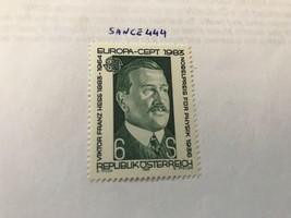 Austria Europa 1983  mnh          stamps - $1.00