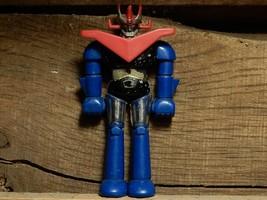 toys collectable 1979 shogun warrior 3in tall - $15.00