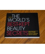 The Worlds Best Kept Beauty Secrets  Diane Irons - $7.00