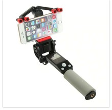 Selfie Stick 360 DEGREES Rotating PANORAMA Bluetooth Monopod for Smartphone - $38.99