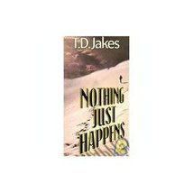 Nothing Just Happens [VHS] [VHS Tape]