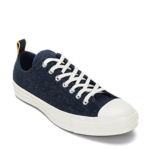 Converse Chuck Taylor All Star '70 Ox Sneakers 157590C (US Men's 11, Midnight Na