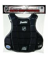 Franklin Sports NHL SX Pro GCP 1150 Goalie Chest Protector JUNIOR 12.5 i... - $26.42