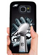 EAGLES SUPER BOWL 52 PHONE CASE COVER FOR SAMSUNG NOTE GALAXY S3 S4 S5 S... - $3.95+