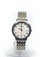 Bulova Watch sample item