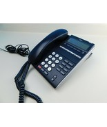 NEC DT300 Series Phone DLE(6DE)1-(BK) Corded Business Telephone Multi Li... - $28.70