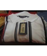 Roundtree & Yorke Neutral Group 4XT Men's Polo Shirt 100% Cotton NWT $42... - $19.79