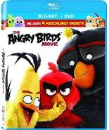 The Angry Birds Movie [Blu-ray] - $2.95