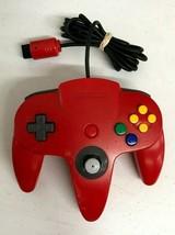 Controller Clear Green Nintendo 64 N64 Japan Ver - $14.84