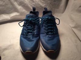 Nike Air Huarache Run Ultra Size 8 Blue / White  - $59.39