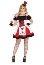 Pretty Playing Card Costumes Plus - $69.00