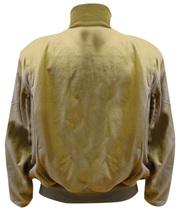 Fury Brad Pitt Wardaddy Battle Tank Commander WW2 Bomber Military Cotton Jacket image 4