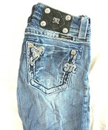 Miss Me Jeans sample item