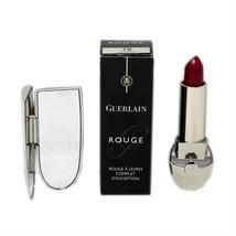 Guerlain Rouge G De Guerlain Exceptional Complete Lip Colour 3.5G #78-GLADYS - $50.99