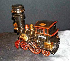 Ezra Brooks Decanter Train 1960 AA19-1549 Vintage image 4