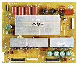 Samsung LJ92-01763C X/Z-Sustain Board