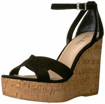 CHARLES BY CHARLES DAVID Women's Dempsey Wedge Sandal - $60.76+