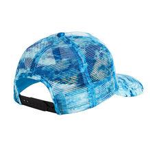True Religion Men's Buddha Trucker Hat Adjustable Baseball Cap Snapback TR2580T image 4