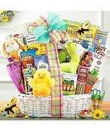 Egg-cellent Easter Fun: Easter Gift Basket - $139.99