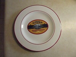 Williamrs Sonoma Carriage House Bicuits salad plate 2 available - $3.22