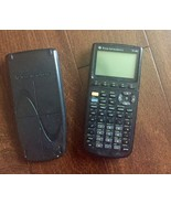 Texas Instruments TI-86 Graphing Calculator - $15.99