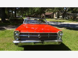 1966 Ford Fairlane For Sale In Meadows Place, TX 77477 image 5