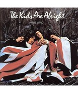 The Who (The Kids Are Alright) CD - $3.25