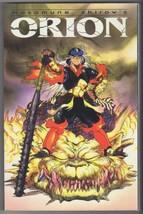 Masaume Shirow's ORION 1994 Dark Horse Comics - $14.74