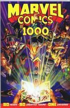 2019 Marvel Comics #1000 Spider-Man Hulk Captain America Wolverine - $19.79