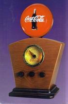Coca Cola AM/FM Radio The Red Disc Icon  - $159.95
