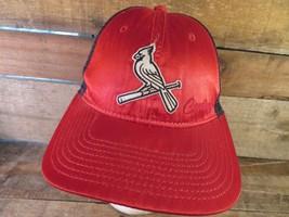 St Louis Cardinals Baseball Mlb New Era Snapback Women's Adult Cap Hat - $9.89