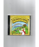 Bible Story: Noah's Ark, Ages 4 and Up [Import] [CD-ROM] by Arc Media - $18.99