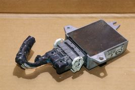 Mazda TCM TCU Trans Transmission Control Module Computer Shift Unit L5E4 18 9E1C image 3
