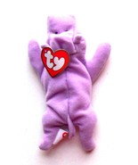 1996 ty beanie baby happy the hippo thumbtall