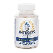 Youngevity Sirius Kona Gold Integris 90 capsules Free Shipping - $36.76
