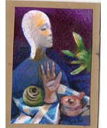 Original ACEO still life collection - $8.99