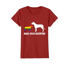 LGBT Mama Dogo Argentino DogLGBT Shirt Mother Gift Love Dog - $19.99+