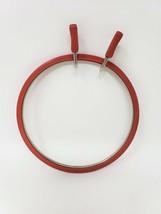 """5"""" Spring Hoop Embroidery Hoop - $14.99"""