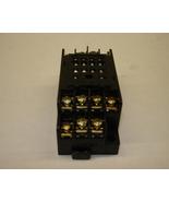 Matsushita Relay Socket 31221 - $3.25