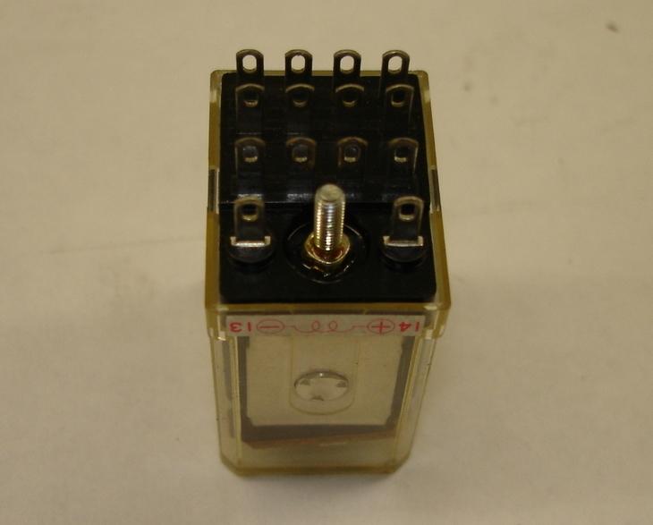 Matsushita Relay HC4D-L