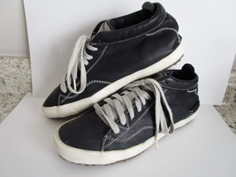 41 8 Size Blue Midday Leather 5 Trainers Mens US Shoes DIESEL EUR YzEqYI
