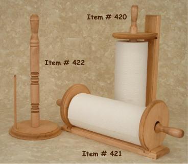 198 paper towel holders