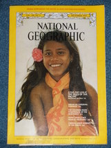 National Geographic Magazine - Dec. 1974 - Vol. 146 - No. 6  * - $15.50