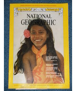 National Geographic Magazine - Dec. 1974 - Vol. 146 - No. 6 - $8.50