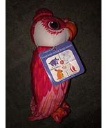 Texaco Inside - Outback Toots Cockatoo (Olympic Aniball Plush, 2000) - $14.73