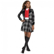 Disguise Clueless Dionne Abito Film Classico Bambine Costume Halloween 1... - $27.38+