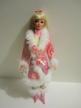 Collector Barbie Pink Mini Go Maxi OOAK by Angie Gill GILLYGALS - $60.00