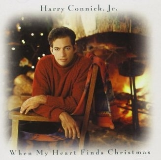 Primary image for HARRY CONNICK JR. - When My Heart Finds Christmas CD