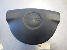 GRM648 Driver Steering Wheel SRS Restraint  2004 GMC Canyon 2.8  - $160.00
